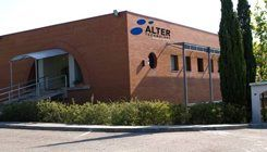 Alter Technology Tres Cantos