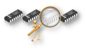 Counterfeit Detection Alter Technology
