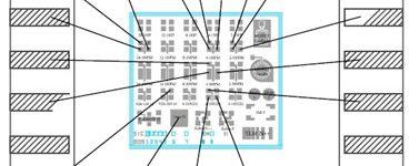 CHARACTERISATION OF RADIATION HARDENED SIC MOS STRUCTURES image