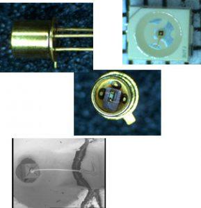 LED TECHNOLOGIES & PROPERTIES