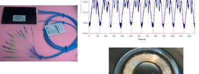 Optical Fibers Test at Alter Technology