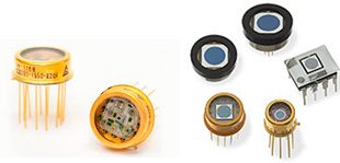 PHOTODIODES TECHNOLOGIES ALTER TECHNOLOGY