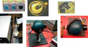 PHOTODIODES TECHNOLOGIES & PROPERTIES