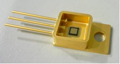 SiC Schottky Blocking Diode for Bepi Colombo