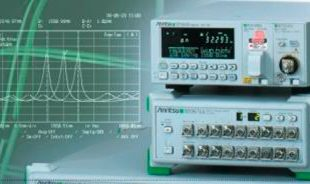 optical power meter anritsu