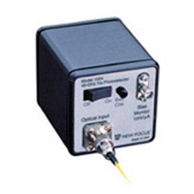 optoelectronic fast detector