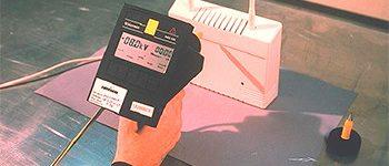 Electrostatic Discharges Equipment