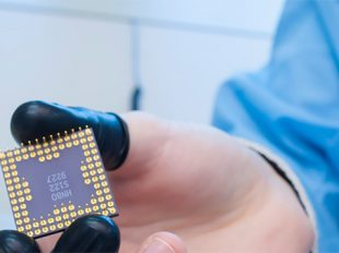 External Visual Inspection Electronic Components