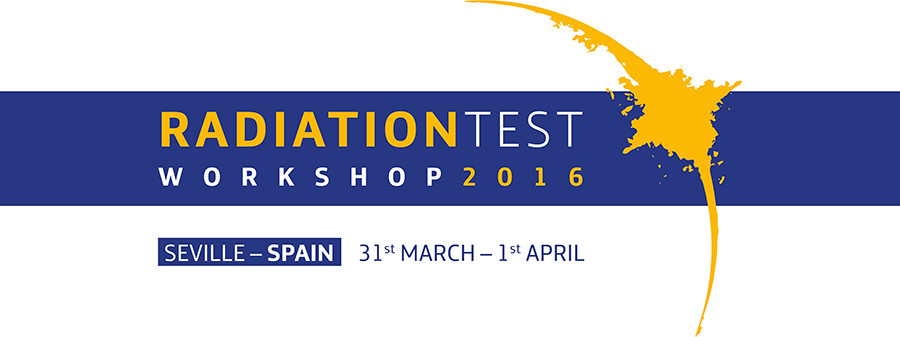 Radiation Test Workshop Seville Spain Alter Technology