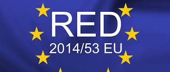 Radio Equipment Directive 2014/53/EU (RED)