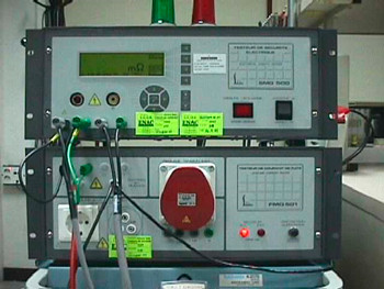 electrical testing altertechnology