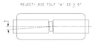 internal visual inspection