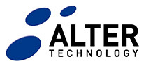Logo Alter Technology Tüv Nord