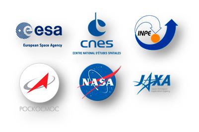 space-agencies