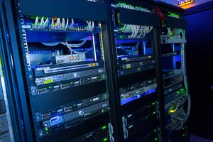 thermal cycling servers