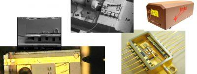 Short Wave Infrared laser