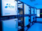 Test Equipment at ALTER Technology facilities