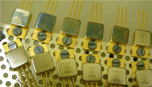 SiC Schottky Diodes Reliability Testing for Bepi Colombo