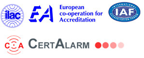 international certifications RPAS