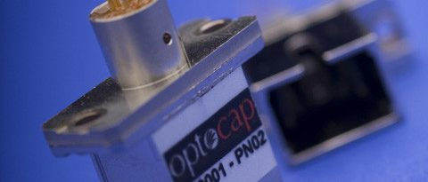 optocap optoelectronic alter technology