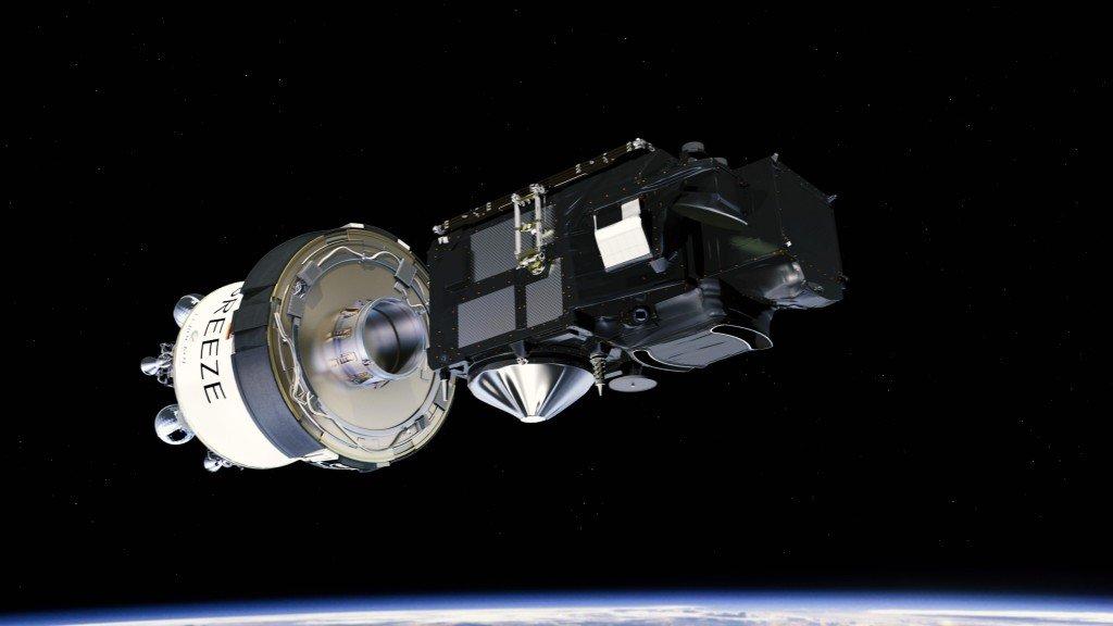 Sentinel-3A launch date