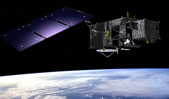 SENTINEL-3A Alter Technology