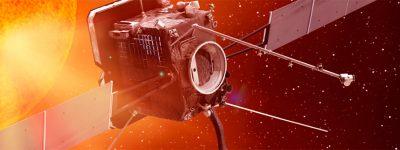 solar orbiter ESA