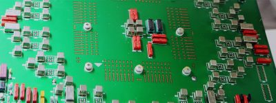 ELECTRICAL TESTING Electronic Components