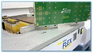 ultraflex teradyne electrical characterization