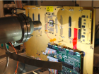 Experience on SEE testing EEE parts
