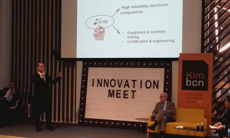 Innovation Meet - Rafael Rodriguez