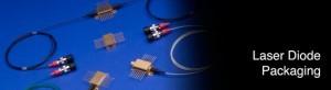 laser diode packaging optocap