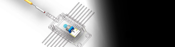 optical design optocap