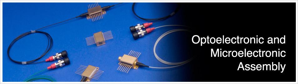 optocap optoelectronic microelect