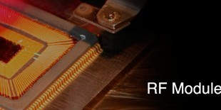 rf module packaging