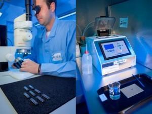 COTS precautions electronic components