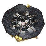 ESA LISA Pathfinder