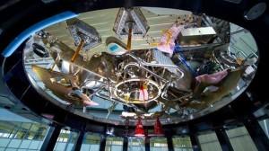 Orion European service module