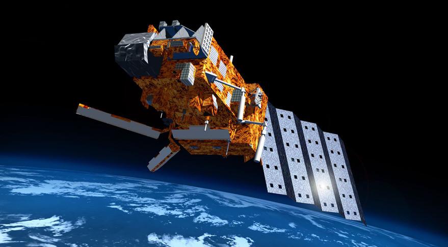 metop satellite esa