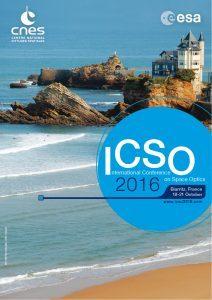ICSO 2016