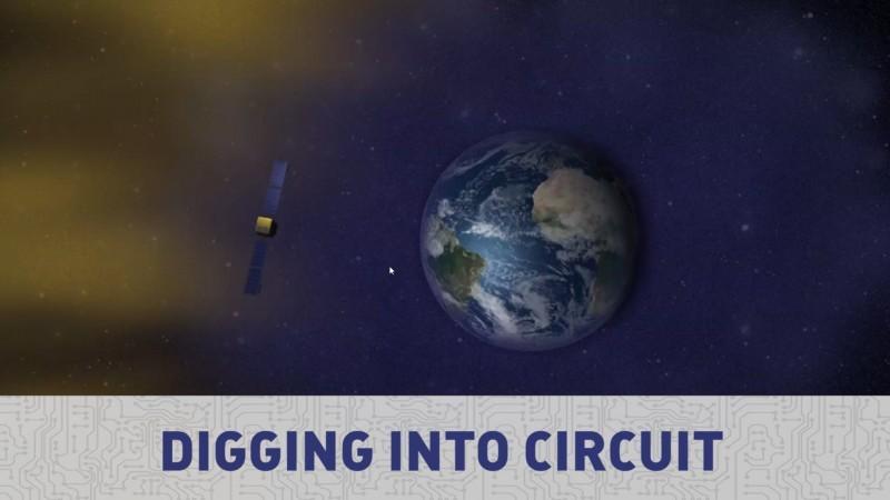 digging into circuit