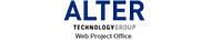 LOGO ALTER TECHNOLOGY GROUP