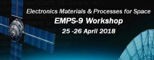 Electronics Materials & Processes for Space