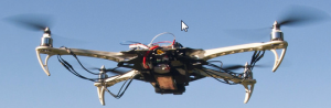 CE Mark for drones