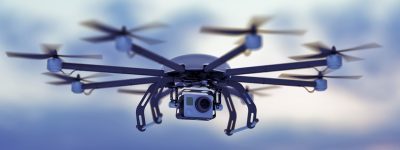 alter technology service to drones
