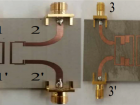 Balanced-to-Balanced Microstrip Diplexer Based on Magnetically Coupled Resonators