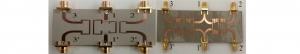 Balanced-to-Balanced Microstrip Diplexer Based on Magnetically Coupled Resonators