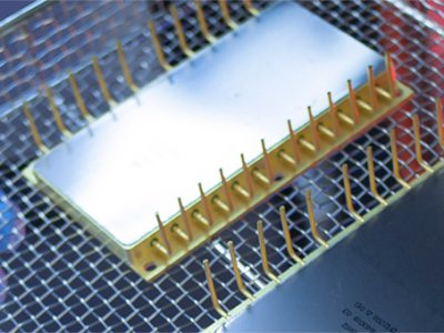 Qualification Electronic Components