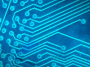 Hi-Rel electronic components