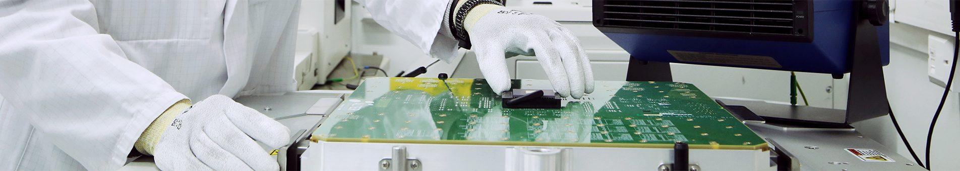 Relifing Componentes Electrónicos